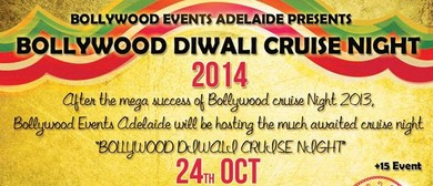 Bollywood Dewali Cruise Night
