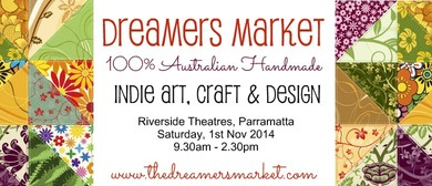 The Dreamers Market Christmas 2014