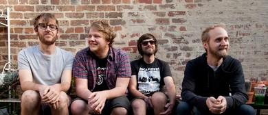 Smith Street Band - National Album Tour