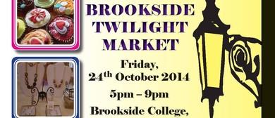 Brookside Twilight Market