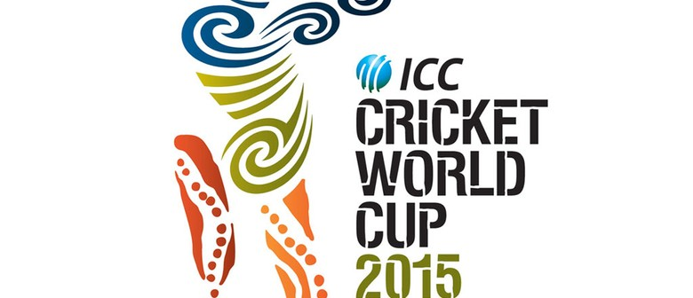 ICC Cricket World Cup - India versus West Indies