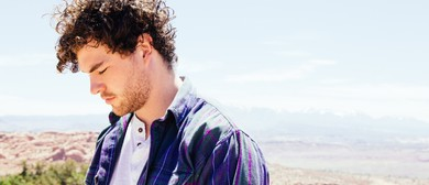 Vance Joy - Dream Your Life Away Album Tour 2015