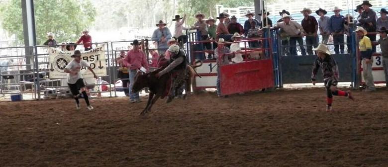 National Rodeo Association 2014 Finals