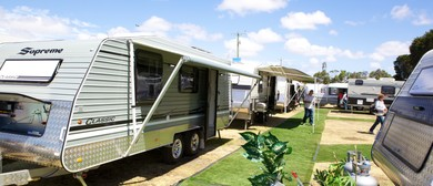 The Geelong Caravan Camping and Outdoor Living Show