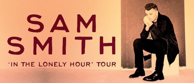 Sam Smith -  In The Lonely Hour Tour
