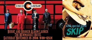 Cisco Caesar Album Launch