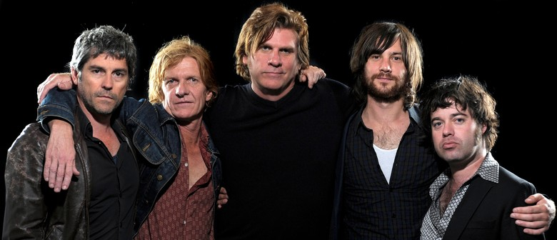 Tex Perkins and The Dark Horses with Special Guests