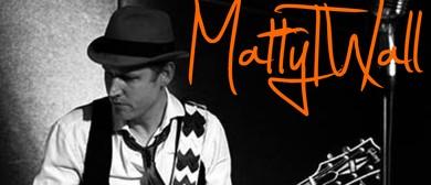 MattyTWall Southern Tour 2014