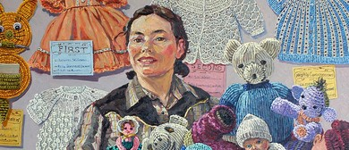 Eye of the Beholder: The Art Of Lucy Culliton