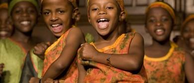 African Children's Choir Concert