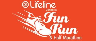 Run for your Lifeline 2014