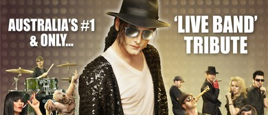 The King of Pop Concert Experience