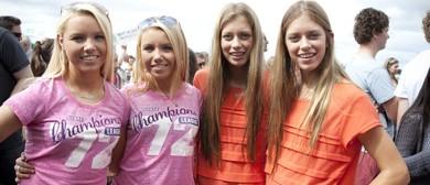 Twins Plus Festival