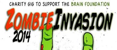Zombie Invasion 2014