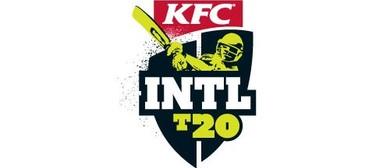 KFC T2O International Series - Australia V South Africa