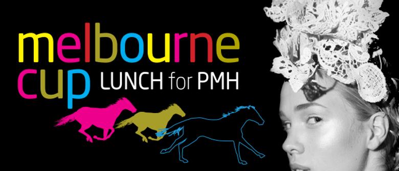 Melbourne Cup for PMH 2014