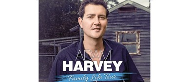 Adam Harvey