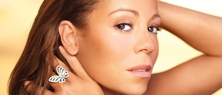 Mariah Carey - The Elusive Chanteuse World Tour