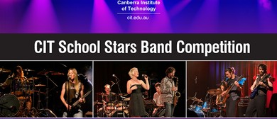 CIT School Stars Band Competition