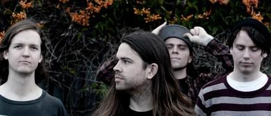 Violent Soho - No Sleep Til Mansfield Tour