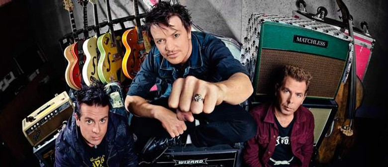 The Living End & Special Guests