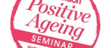 Prevention Magazine's Positive Ageing Seminar
