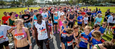 Coffs Harbour Running Festival