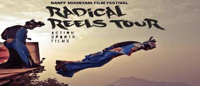 Radical Reels Tour