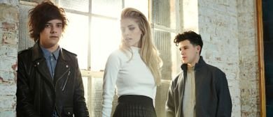 London Grammar 2015 Tour