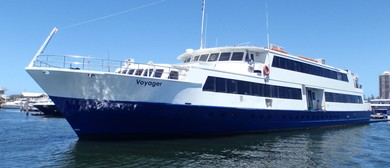 Melbourne Cup Day Cruise