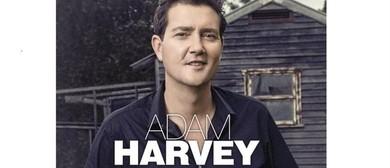 Adam Harvey - Family Life Tour