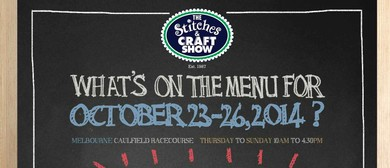 The Stitches and Craft Show
