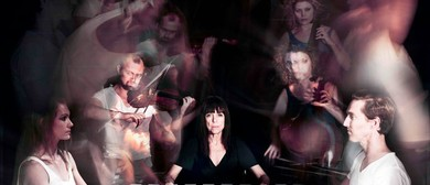 Collusion presents Transient Beauty, a Chamber Ballet