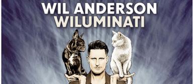 Wil Anderson - Wiluminati