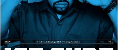Ice Cube Tour