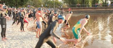 triOrange Triathlon Festival