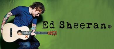 Ed Sheeran: SOLD OUT