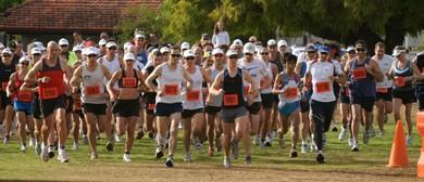 Busselton Runners Club Half Marathon and Fun Run