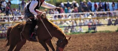 Windorah Campdraft and Rodeo