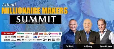 Millionaire Makers Summit
