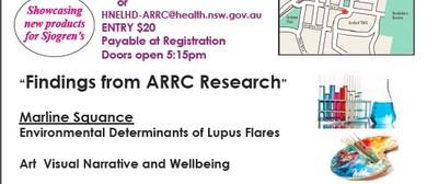 Lupus Awareness Seminar