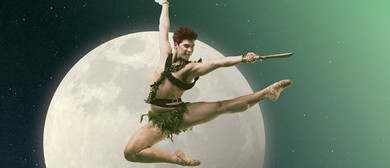Queensland Ballet - Trey McIntyre's Peter Pan