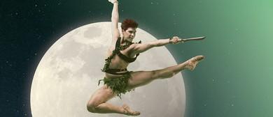 Queensland Ballet - Trey McIntyre's Peter Pan