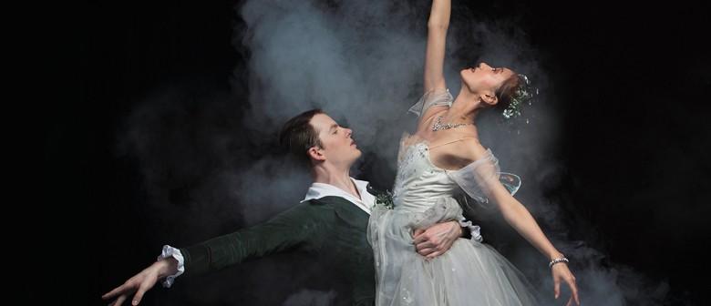 Queensland Ballet - Peter Schaufuss' La Sylphide