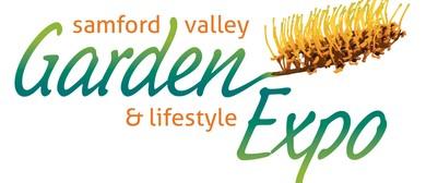 Samford Valley Garden & Lifestyle Expo