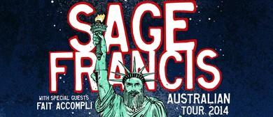 Sage Francis
