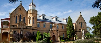 Abbey of the Roses Morning Tea and Heritage Tour