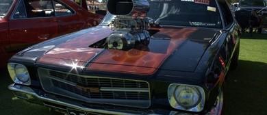 Murray Auto Xtravaganza