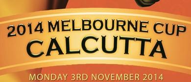 Melbourne Cup Calcutta 2014