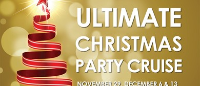 Ultimate Xmas Party Cruise